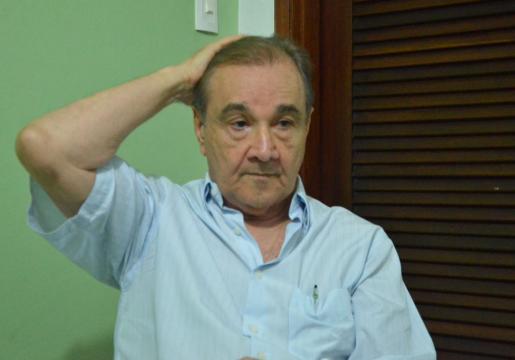 Resultado de imagem para MPF confirma denúncia contra ex-senador por manter funcionário fantasma