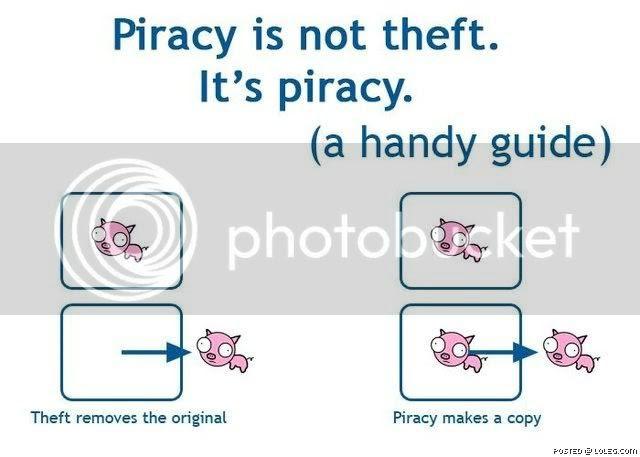 Piracy (a handy guide)