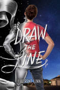 Title: Draw the Line, Author: Laurent Linn