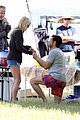 anna faris engaged overboard set 03