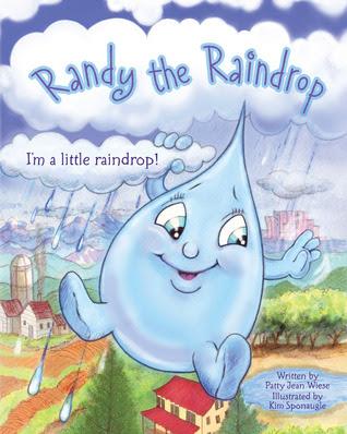 Randy the Raindrop - I'm a little raindrop