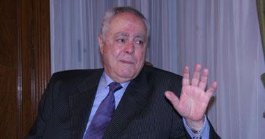 الدكتور يحيى الجمل نائب رئيس حكومة تسيير الأعمال