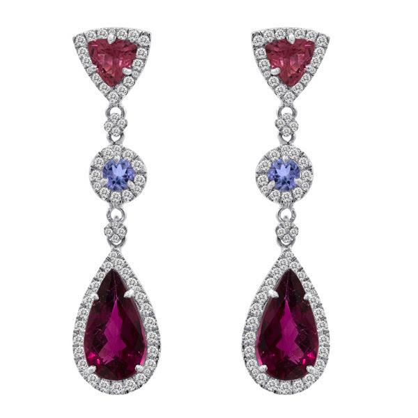 Resultado de imagen para colored jewelry