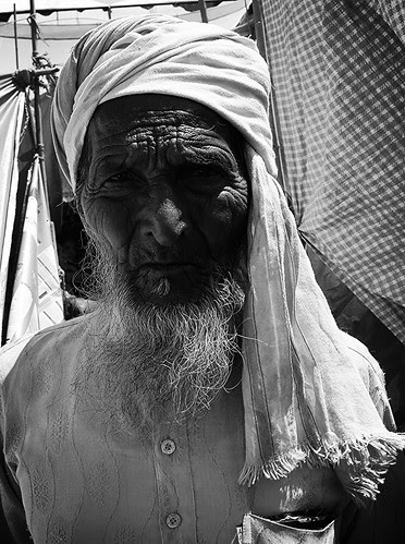 The Common Muslim Man ...Has Been Led Down By The System by firoze shakir photographerno1