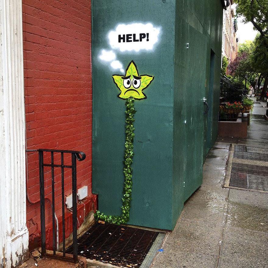 Sokak Sanatı #18