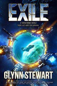 Exile by Glynn Stewart