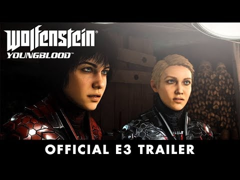 Wolfenstein: Youngblood can be completed in 25 - 30 hours