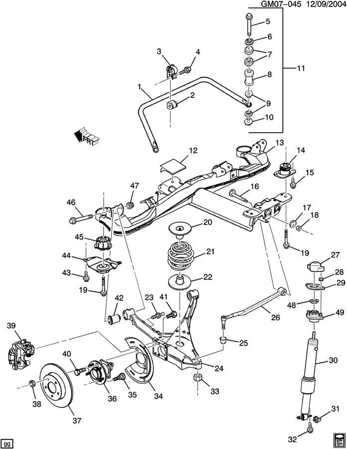 2001 Buick Lesabre Rear Alignment Car Forums At Edmunds Com