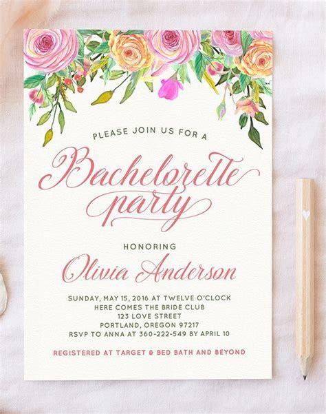 Bohemian Boho Wedding Invitation & Decor Guide