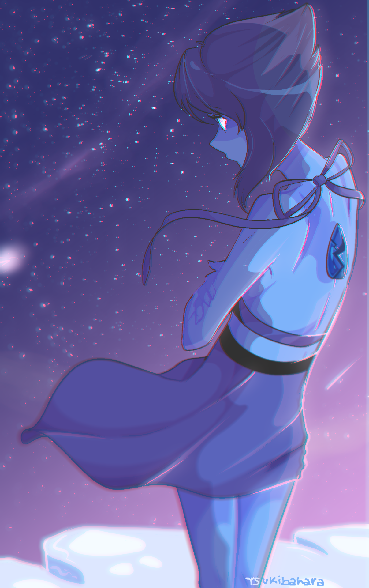 ♠ Im SO in love with Lapis ♠