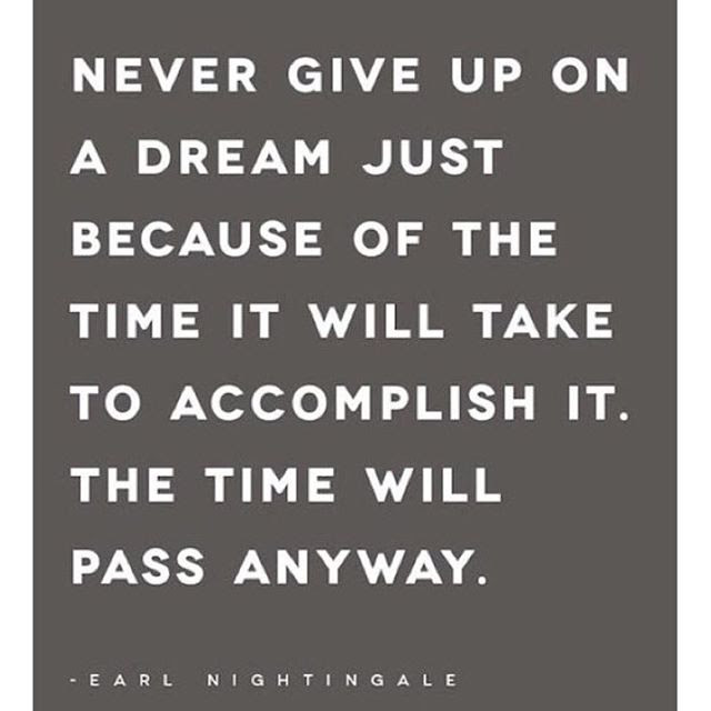 Honorsocietyorg Quote Of The Daythe Time Will Pass So Make It