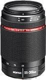 PENTAX 望遠ズームレンズ HD PENTAX-DA55-300mmF4-5.8ED Kマウント APS-Cサイズ 22270