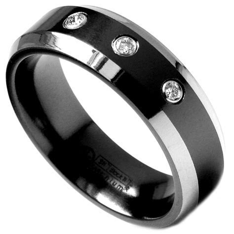 Wedding Rings for Men: Minimalist, Vintage and Futuristic