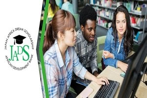 Fully Funded : AfDB Japan Africa Dream Scholarship (JADS) Program 2020 for young Africans to study in Japan