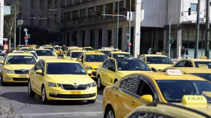 Ενισχυμένες επιδοτήσεις για την αγορά ηλεκτρικού ταξί