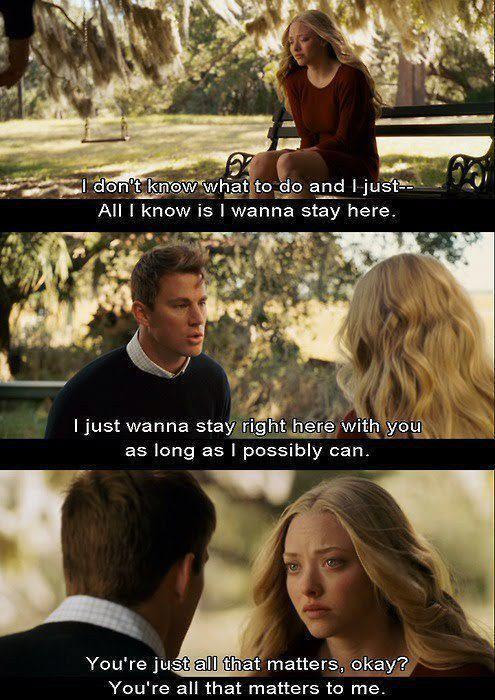 Best Love Quotes Movies Tumblr Quotes