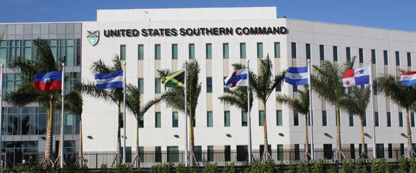 Resultado de imagen para ee.uu Comando Sur