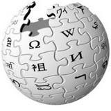 Wikipedia globe