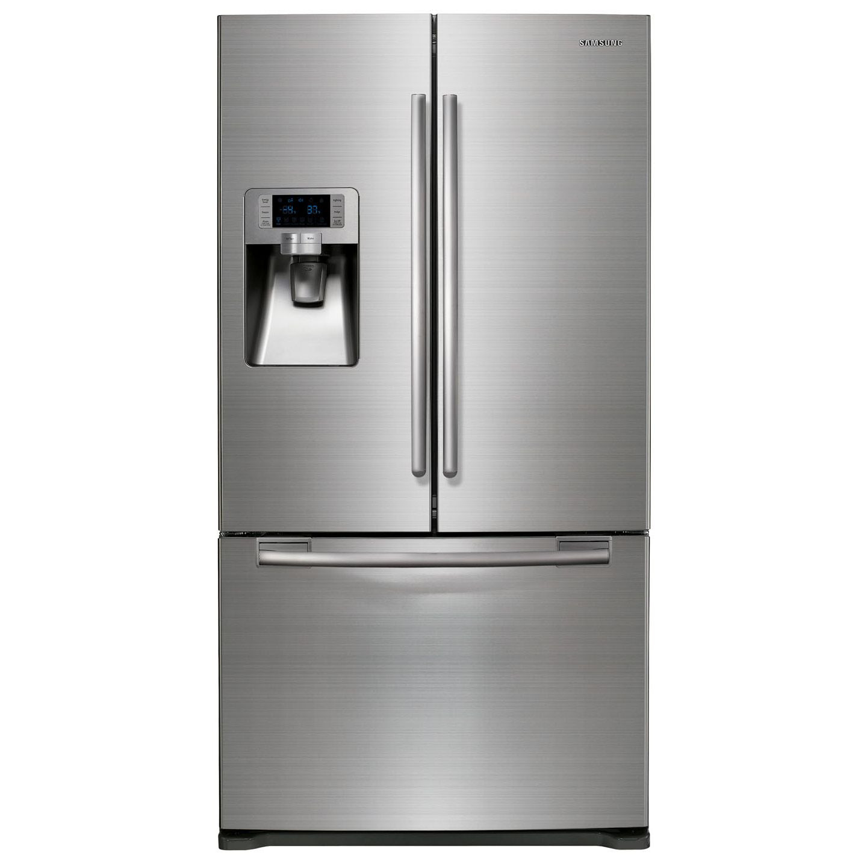 Samsung French Door Refrigerator Stainless Steel
