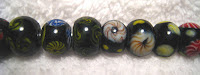 Native Beads of Sarawak - Old and New