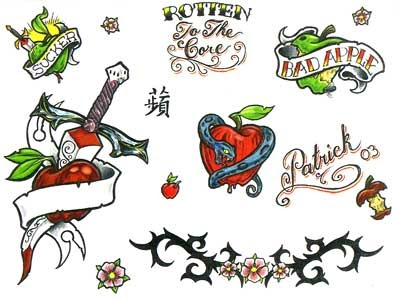 astoetie 39 s blog flash art tattoos. Black Bedroom Furniture Sets. Home Design Ideas
