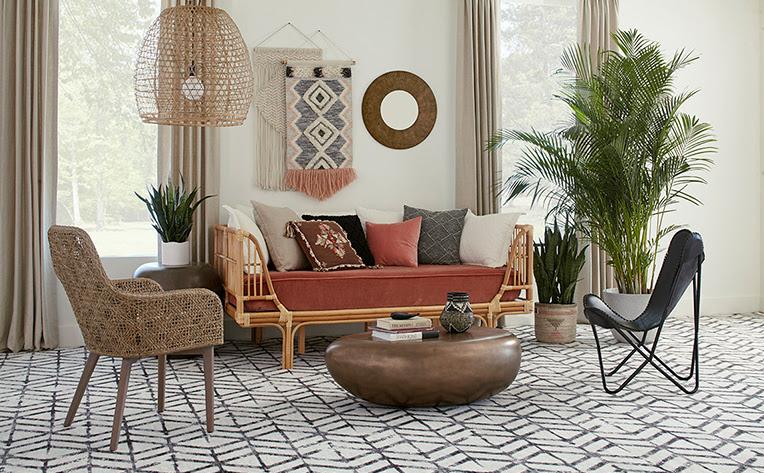 Top Interior Design Trends For Fall 2020 Flooring America