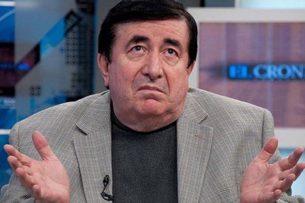 """Durán Barba: """"Cristina es de ultraderecha, Macri está a su izquierda"""""""