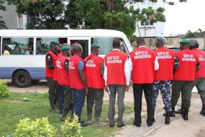 Image result for US Govt to Train 16 EFCC Staff on Effective Communication