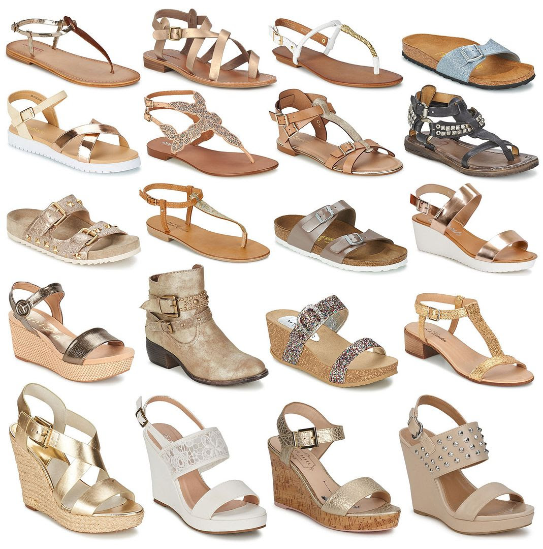 Summer Shoe Wishlist