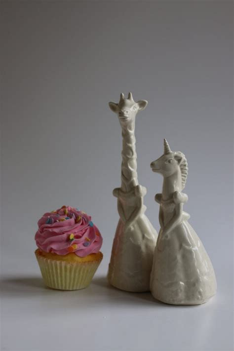 Unicorn cake toppers that are the cutest things you've
