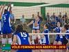 Vôlei adulto feminino de Jundiaí disputa neste sábado Torneio Inicio da Liga Regional