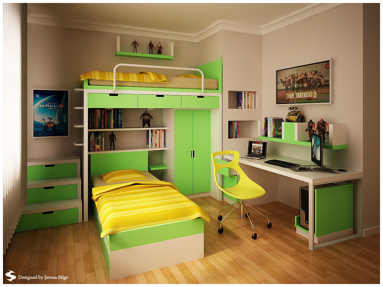 Modern Bedrooms For Teenagers Amazing Bedroom Ideas