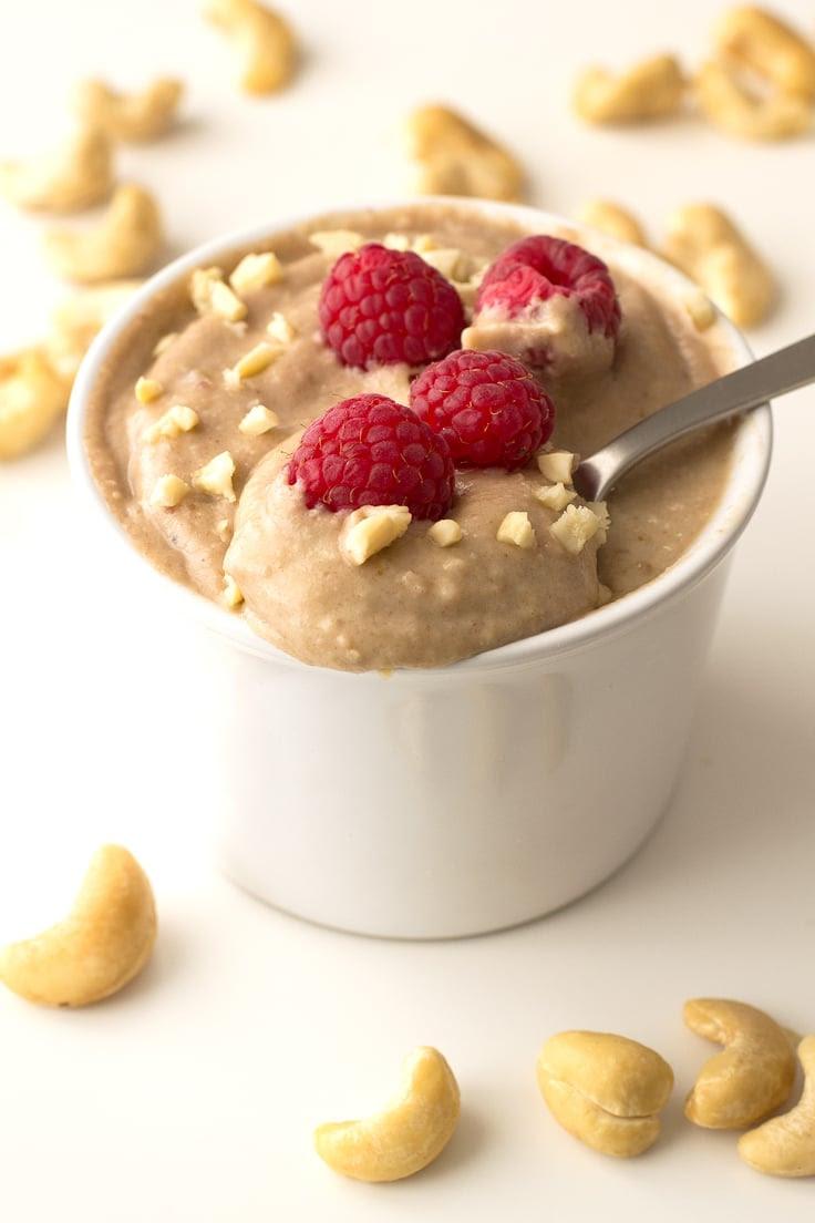 Raw Vegan Banana Pudding Simple Vegan Blog