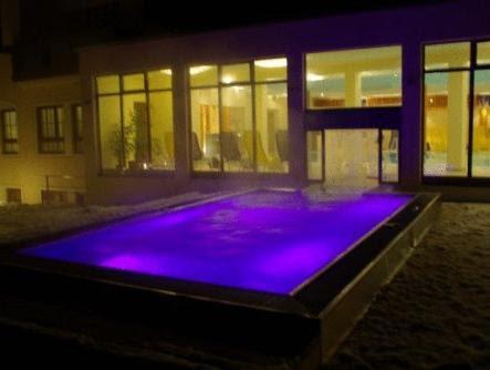 Review Alpen Adria Hotel & Spa