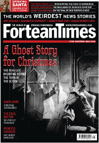 Fortean Times #309