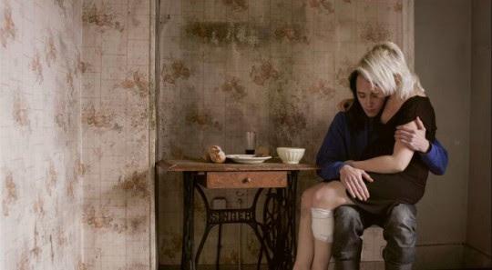 MILLA: 1eres images du nouveau Valerie Massadian sélectionné à Locarno