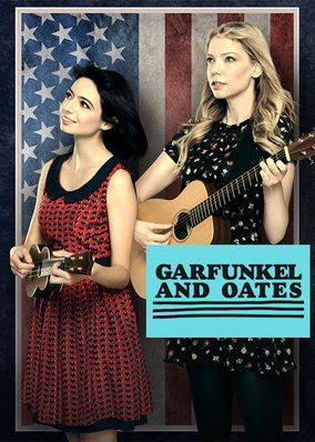 Garfunkel and Oates - Season 1