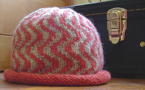 Wavy Hat