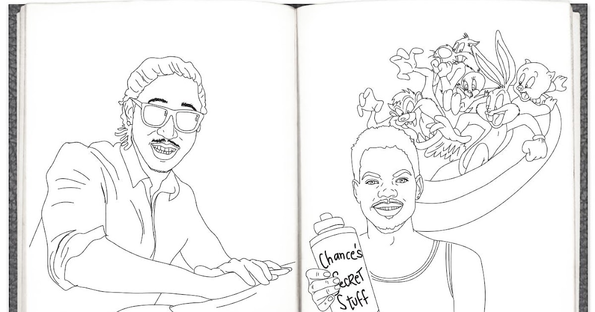 Free Space Jam Coloring Pages Coloring Home - jeffersonclan