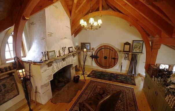 Σπίτι Hobbit (13)