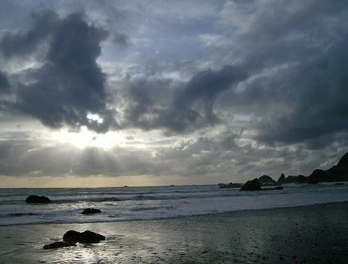 Oregon Coast - Brookings, Oregon 069 by JoeDuck