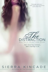 The Distraction - Sierra Kincade