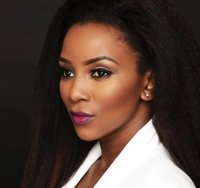 End SARS: My 13-year-old niece was assaulted by SARS – Genevieve Nnaji writes open letter to Buhari