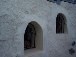 Aspa Villas Santorini