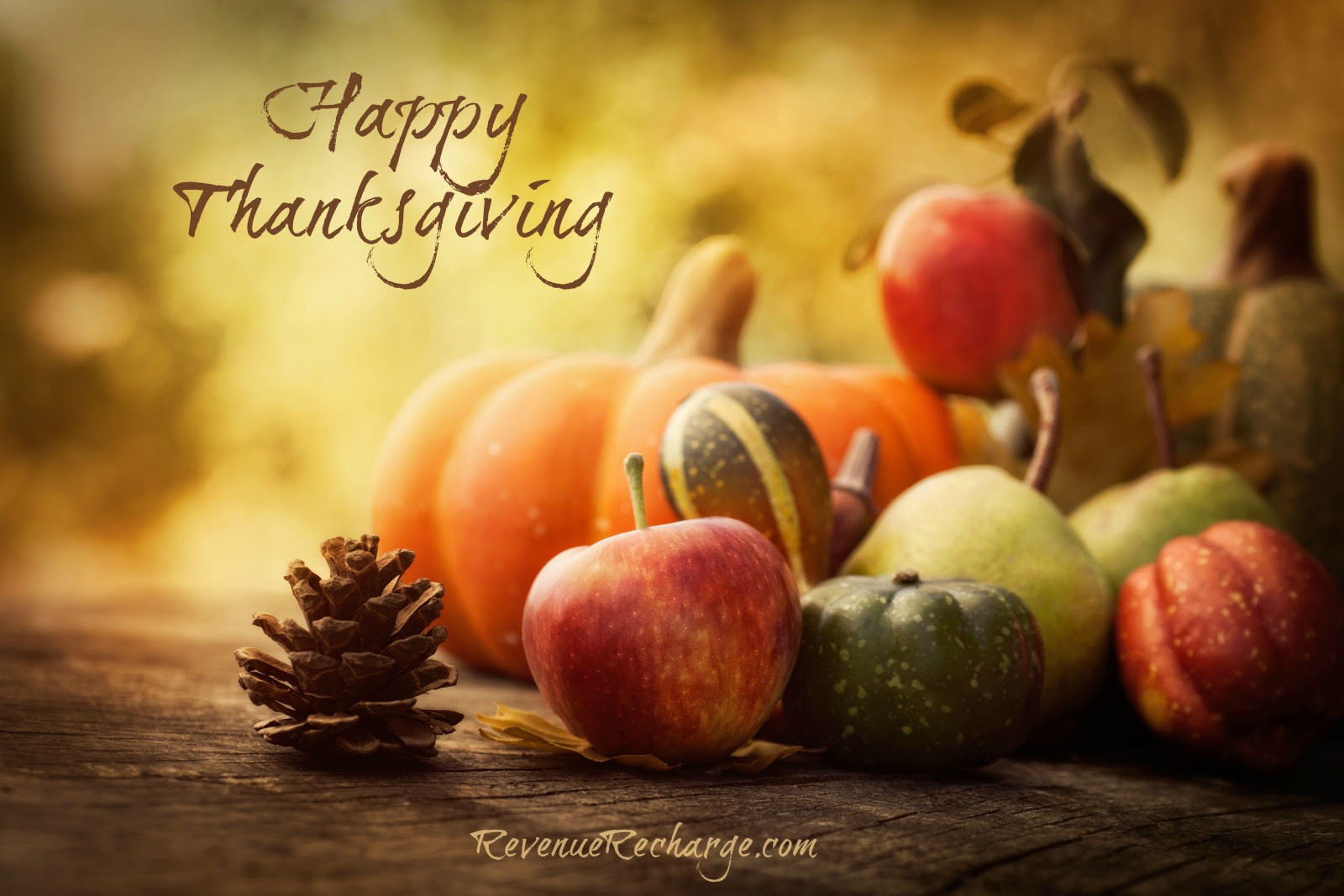 Happy Thanksgiving Gratitude Quotes Accountability Squad