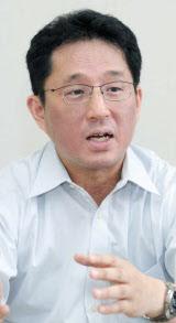 古川浩司氏