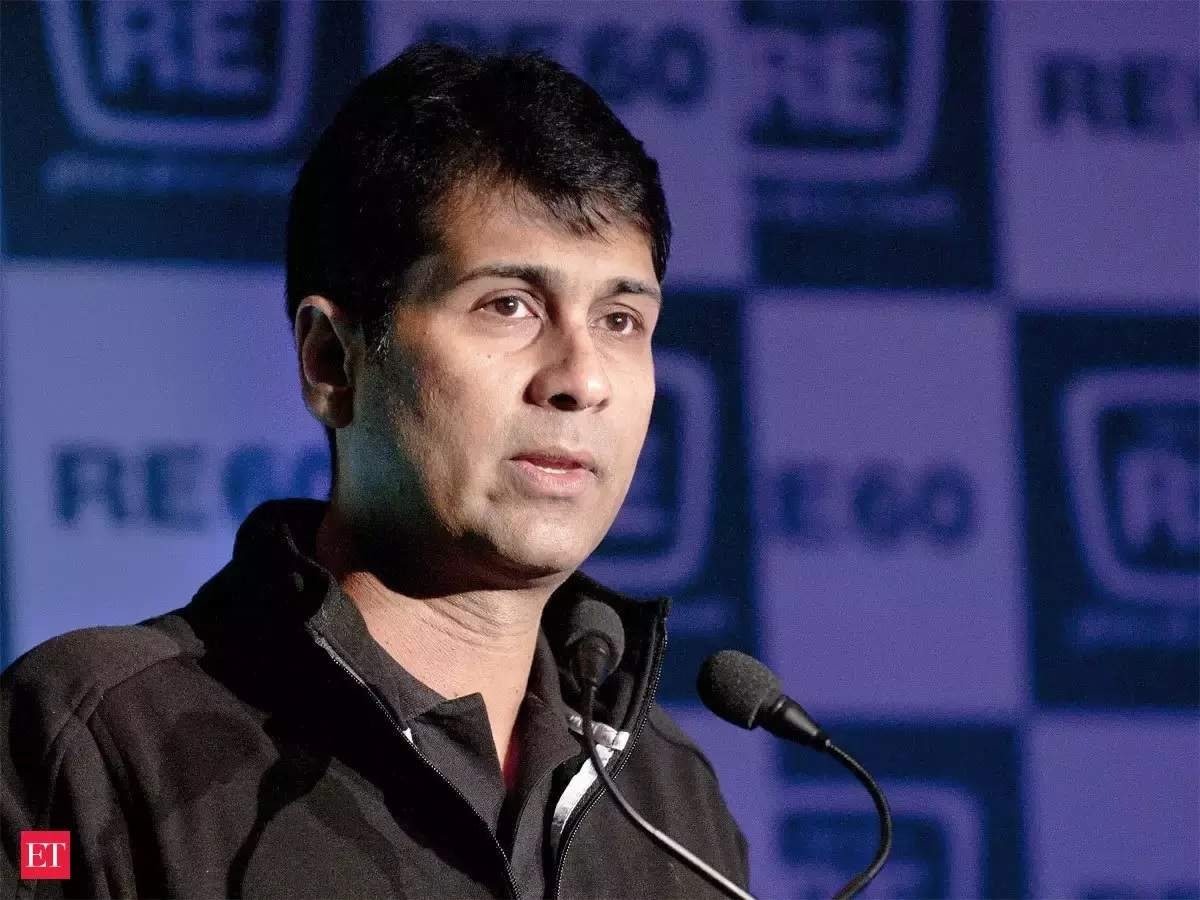 Govt sops come and go; cash-burn businesses is not the way ahead: Rajiv Bajaj