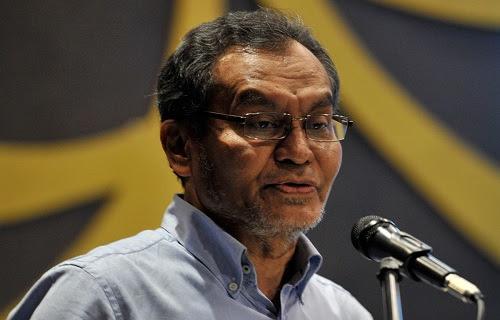 Mengapa tidak ubahsuai bajet RM8.5 bilion JPM - Amanah