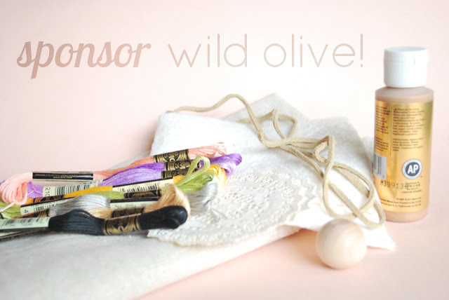 sponsor wild olive