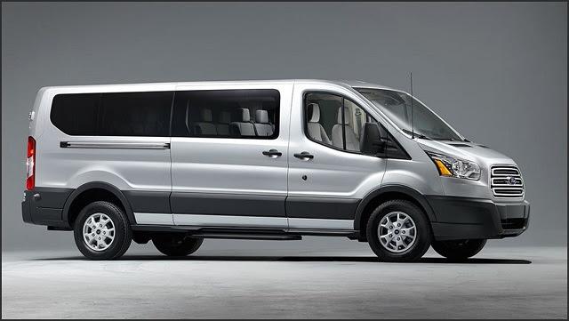 2019 ford transit 4x4 connect awd diesel van  best